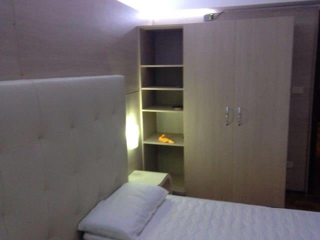 Appartamento privato MILAZZO TONO  zona balneare