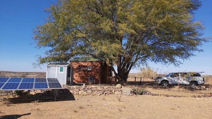 Weltevreden Farm Camping Site