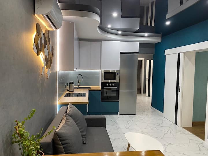 VIP квартира, Харьковское Шоссе 188