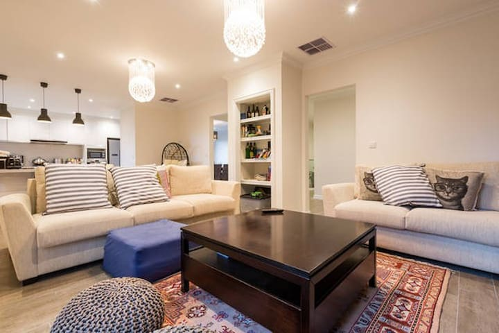 Luxury,Spacious,Modern&Comfy(ALPHA) - Balwyn North - House