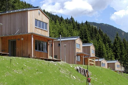 Alluring Chalet in Präbichl with Terrace