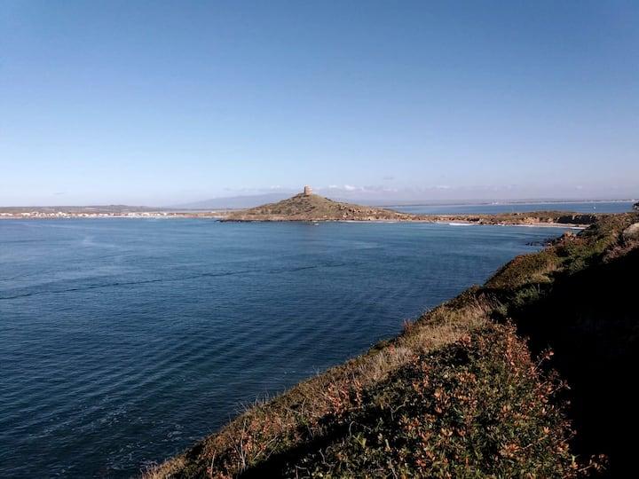 Vista penisola