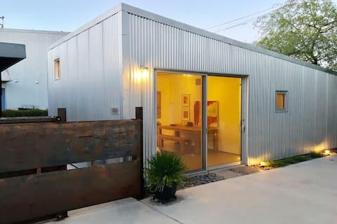 'Case Study' Guest House