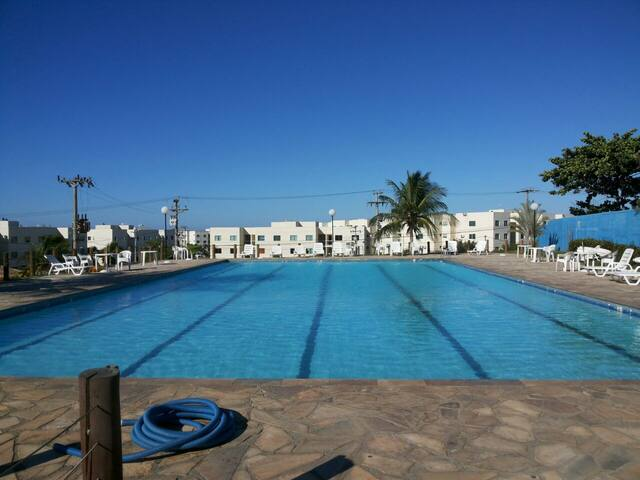 Apartamento Marina Clube