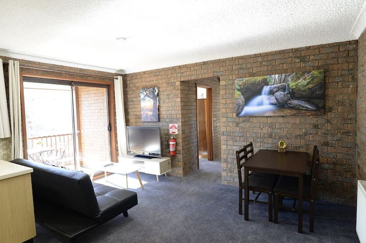 Unit8 Living room