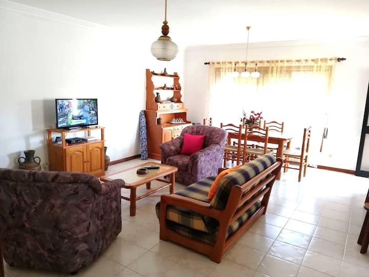Apartamento Praia da Amorosa - Viana do Castelo