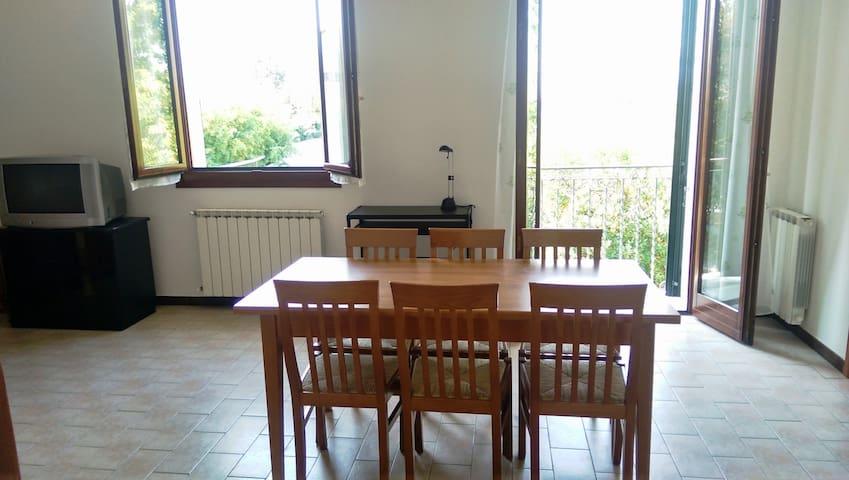 Appartamento 2 in villetta - Flat 2 in cozy chalet - Rovigo - Byt