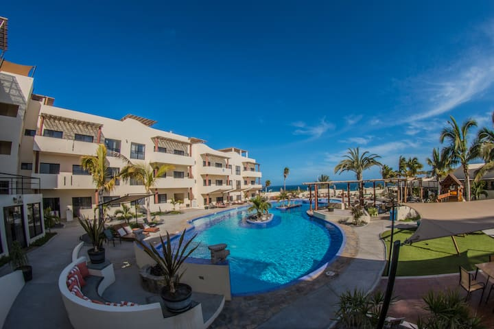 Condominio 114 - Club Cerralvo - La Ventana - Appartement