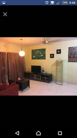 Single Room fully furnished