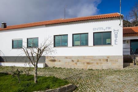 Hostel EntryFik
