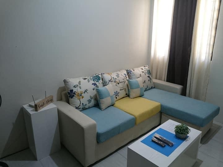 RJM Unit 7 Apartment  [2 bedroom] Angeles W/ Wifi