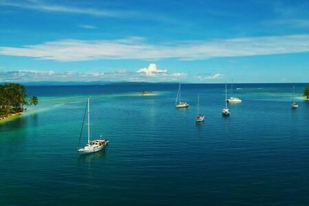 Плавание на яхте Winfli - Всё включено
