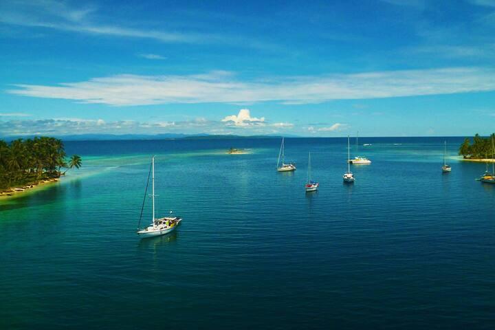 Winfli Sailtrip - All inclusive