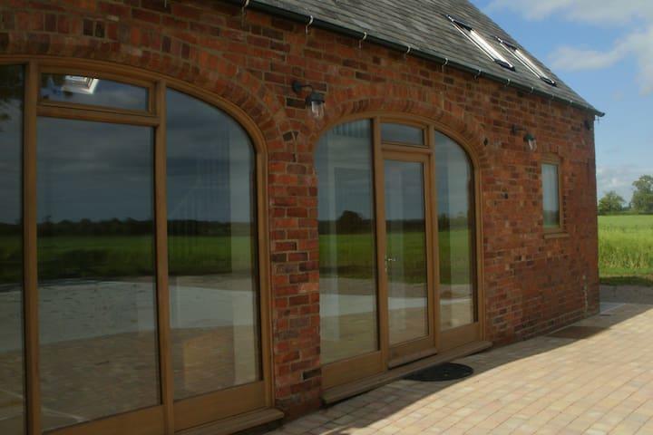 The Victorian Barn