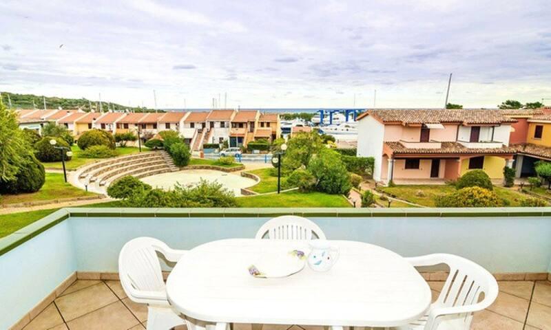 Altido Porto Ottiolu - Olivastro 9 - Trilo 5 Posti
