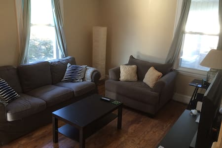 Relaxing & comfortable private apt in Bethlehem - 伯利恆(Bethlehem)