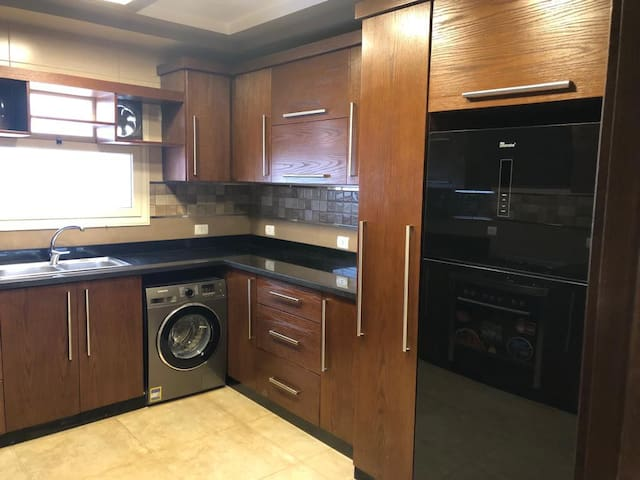 Comfortable rooms for rent
