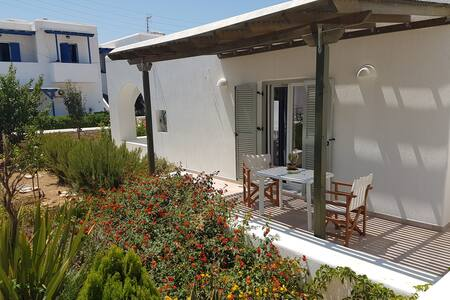Amazing Country Villa With Aromatic Garden - Aliki