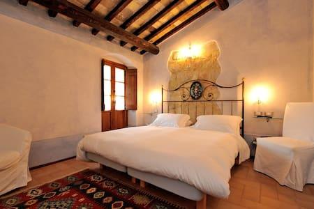 Casa de Firminia - Scheggino