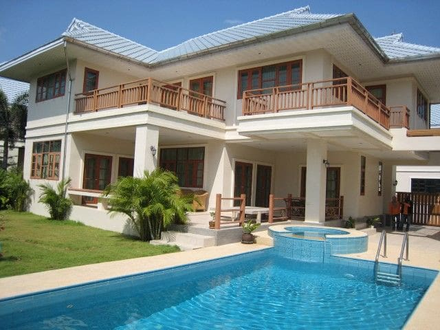 Beautiful House 13 with private  pool