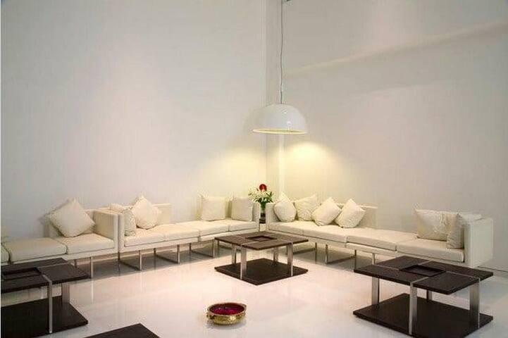 Studio Room · Springs Bed and Breakfast