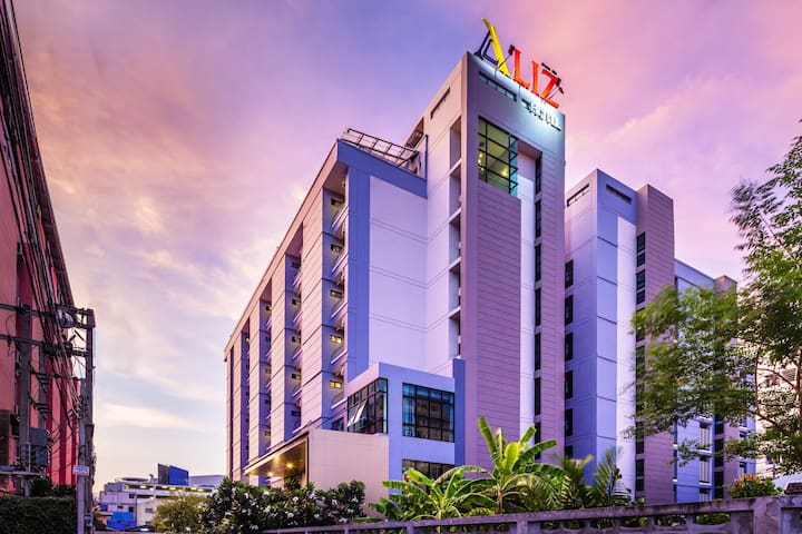 Aliz Hotel