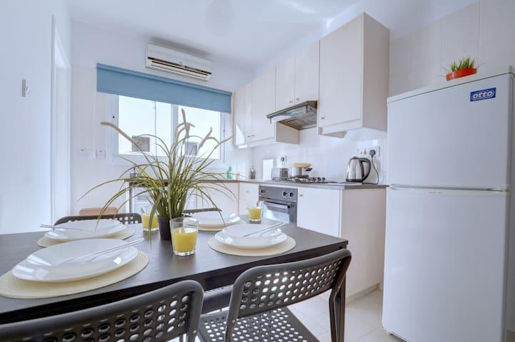 Suninn Complex 1, Flat 02. Two Bedroom Apartment