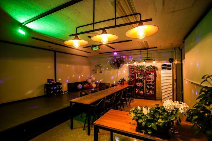 Gangnam No.1 partyroom - Private Multi