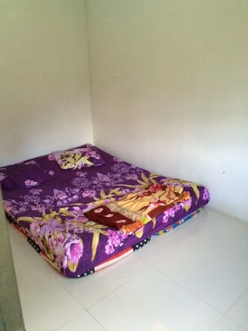 Indo' Sella' Homestay - Rantepao - Rumah