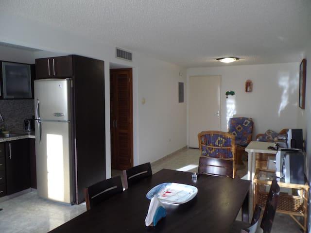 Apartamento tipo Vacacional en Isla de Margarita