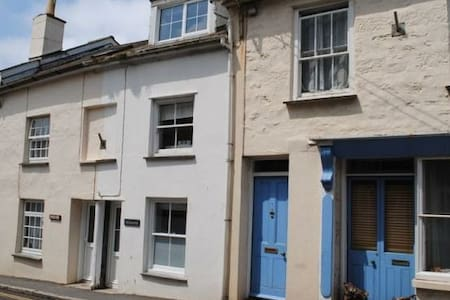 Chy Lowenna Cottage, Marazion