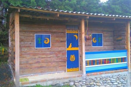 Cabañas Termales Santa Rosa - Santa Rosa de Cabal