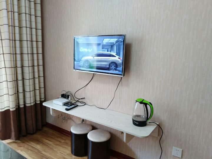 美滋滋家庭宾馆