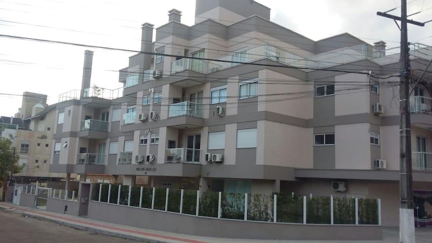 Apto lazer e Relax - Florianópolis - Apartemen