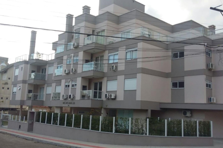 faxada do prédio