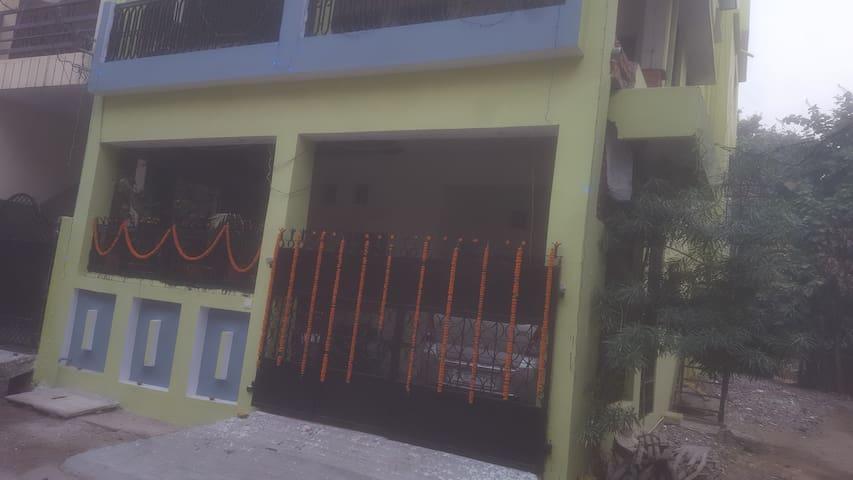 Gajju studio apartment