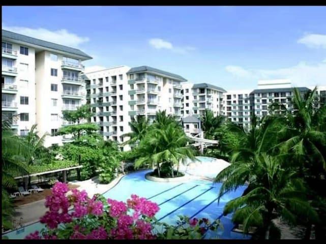 Bangkok room at Parkland bangna codon