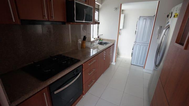 Apartamento 1706 t1