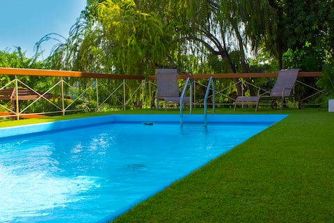 Camilo's Terrace (Pool & WiFi)