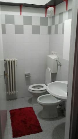 Bilocale Cavour - Brescia - Apartment