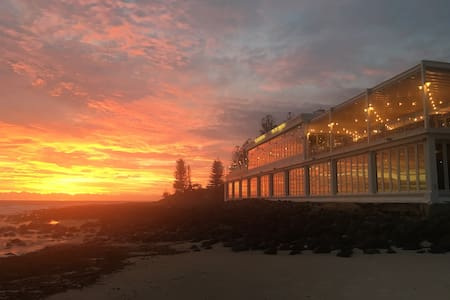 Simple, affordable & unforgettable Burleigh Heads