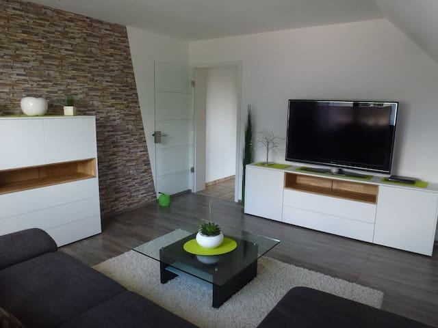 Wohnung in  Rietberg für 6,5 Pers. - Rietberg - Lakás