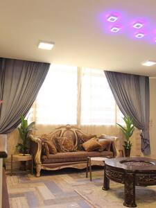 شاليه نجمة الهدا