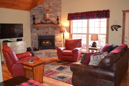 Dogwood Lodge @ StoneBridge Village Branson