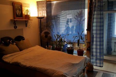 Schöne Wohnung in perfekter Lage! - Langenhagen - Pis