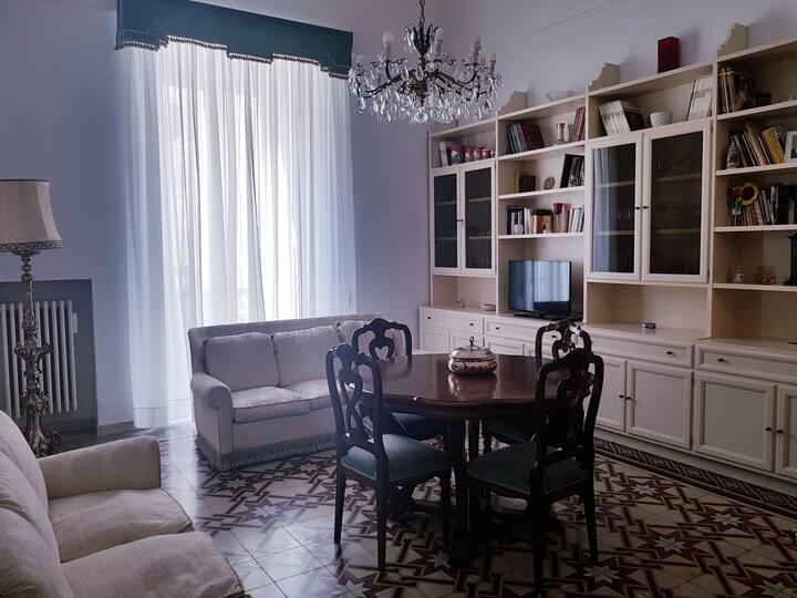 """Residenza al Corso"""
