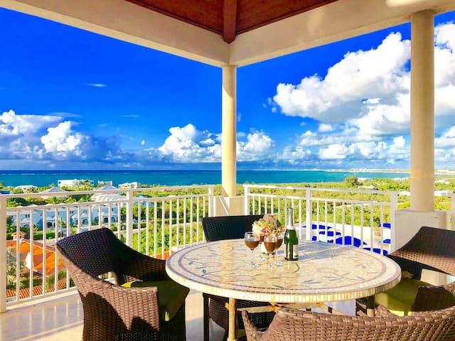 Paradise Nest 2BR Penthouse 2400 sqft Ocean Views