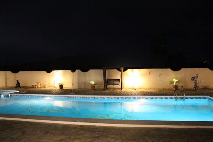 Casa Ana - Perfect holiday vila, pool, tennis, gym