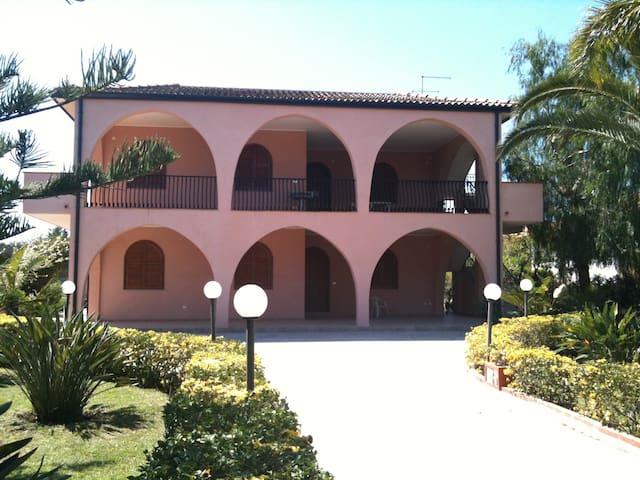 """Holiay House """"Villa Vinci"""""""