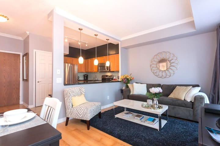 Downtown Condo-St Lawrence Market & Financial Core - Toronto - Wohnung